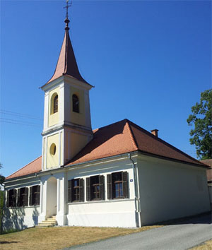 Schreibersdorf_Kirche