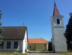 Wiesfleck_Kirche